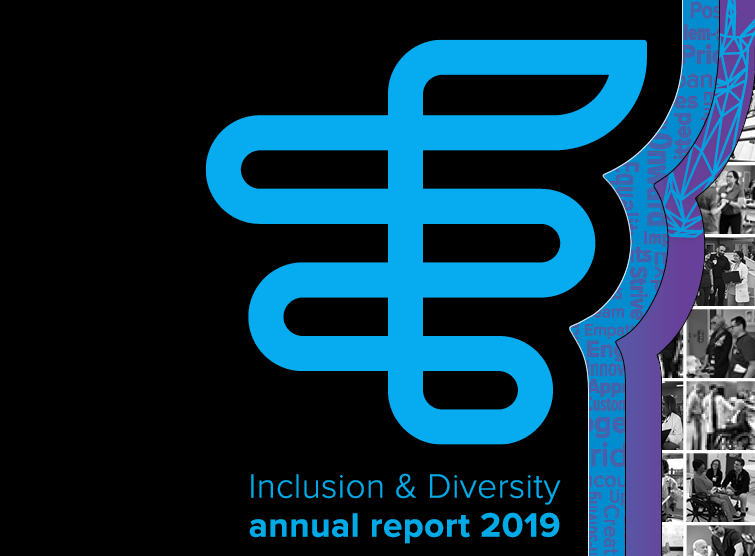 Inclusion & Diversity annual report 2019