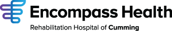 """Encompass Health Rehabilitation Hospital of Cumming home"