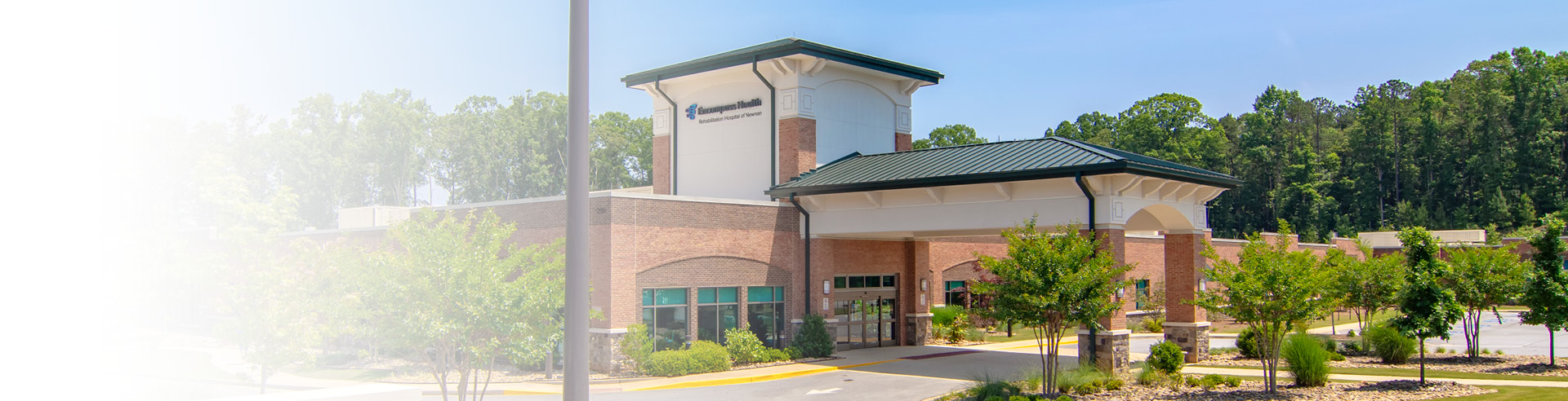 Encompass Health Rehabilitation Hospital Of Newnan