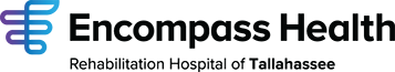 Encompass Health Rehabilitation Hospital of Tallahassee logo