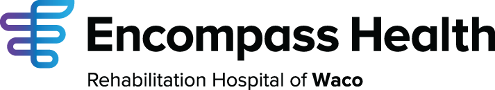 Encompass Health Rehabilitation Hospital of Waco logo
